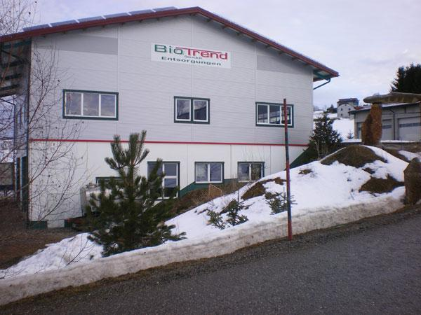 Post-Partner 4202 Hellmonsdt - Landwirtschaftshandel