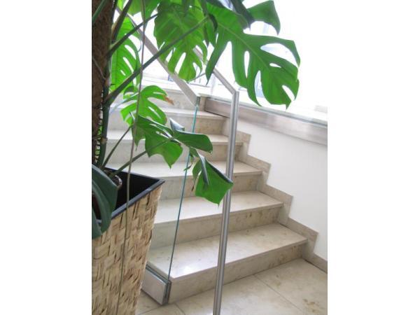 Vorschau - Treppe