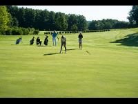 50 Loch Golferlebnis auf 190 Hektar der eigenen Reiters Golfschaukel Stegersbach Lafnitztal