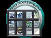Thumbnail - Glas- & Fensterreinigung in Bürogebäuden und für Privat - Foto von dieputzwuermer