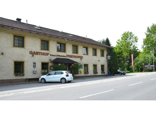 Hotel Pension Laterndl