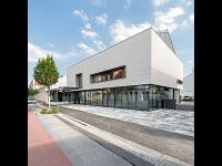 Neubau der Wirtschaftskammer in 2500 Baden, Bahngasse 8