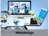 Webdesign, Webprogrammierung, Homepageerstellung