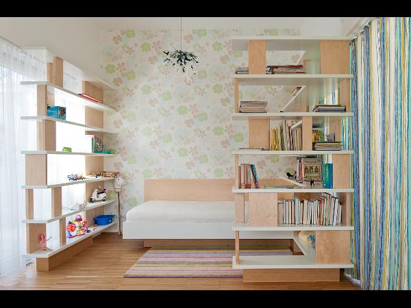 Vorschau - Kinderzimmer