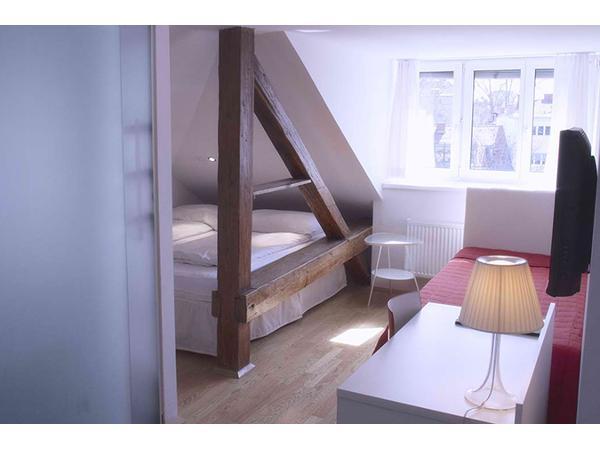 Vorschau - Foto 14 von Hotel Villa Rückert