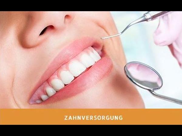 Zahnversorgung