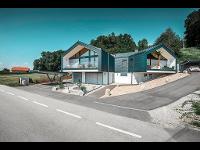 Wohnhaus in Bergheim