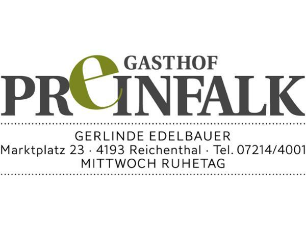 Vorschau - Foto 1 von Gasthof Preinfalk