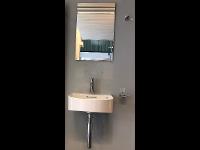 Design-Handwaschbecken € 460,--