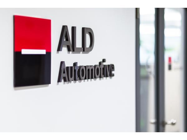 Willkommen bei ALD Automotive