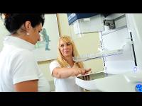 Mammographie - mittels volldigitaler Microdosis Mammographie im Diagnosticum Dr. Sochor