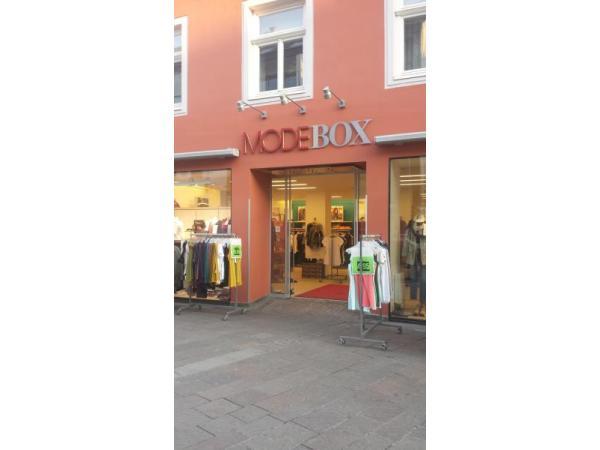 Vorschau - Modebox