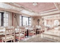 Hotel Josl in Obergurgl Restaurant