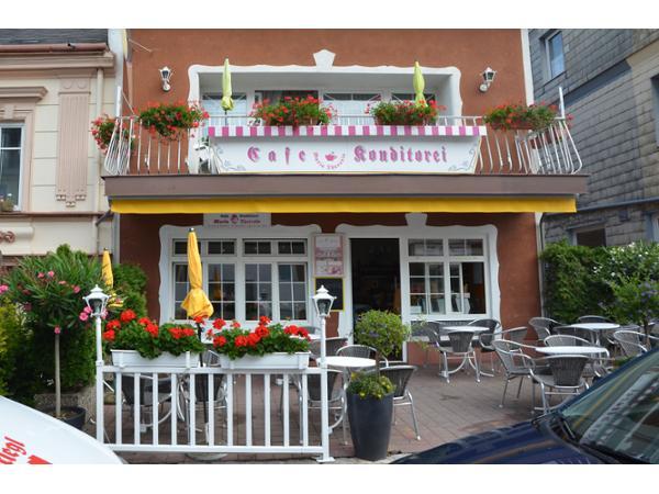Vorschau - Foto 1 von Cafe Maria Theresia