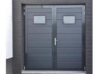 Doppel-Flügel Tür