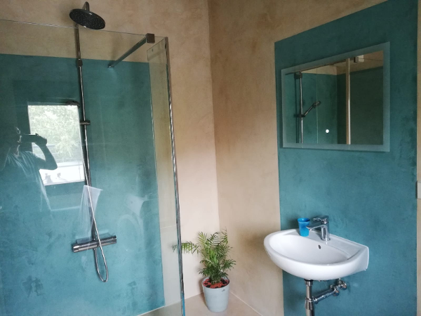 Vorschau - Badezimmer Fugenlos