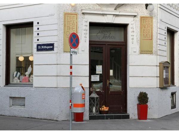 Vorschau - Foto 1 von Teenorissimo - kleines Teehaus