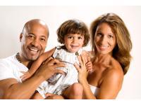 Familien Foto