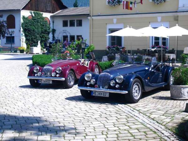 Vorschau - Foto 3 von Hotel Schloss Lerchenhof
