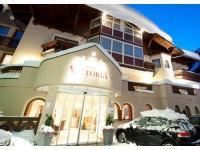 Hotel Victoria in Ischgl