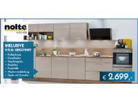 HEK Küchenwelt GmbH