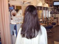 Haarverlängerung NACHHER