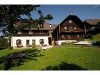 Ponyhof Familienhotel in Ratten