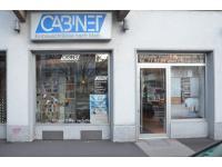 Cabinet Einbauschränke nach Maß - Mühleder GmbH