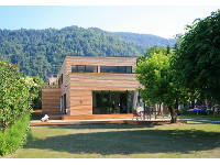 Holzhaus nach Ihren Wünschen