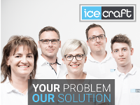 your problem, our solution - icecraft.at