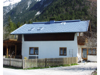 Prefa Dach