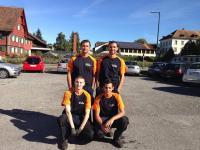 Cartec-Team