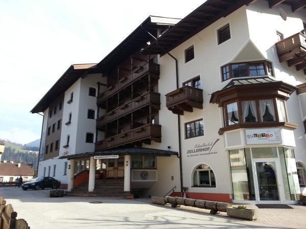 Vorschau - Alpenhotel Zellerhof - Schul u Lehrhotel