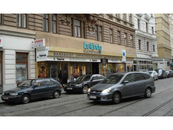 bständig 1080 Wien Lerchenfelder Straße 88