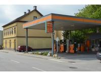 BP Tankstelle - Hans Tremmel GmbH