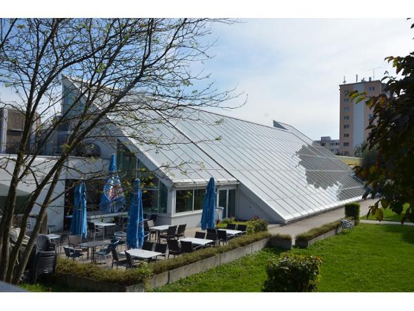 Biesenfeldbad 4040 Linz Bäder Herold