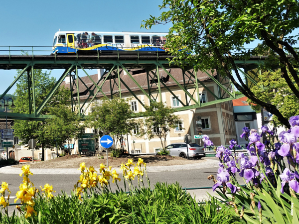 Vorschau - Citybahn Waidhofen/Ybbs 2