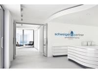 Schweiger & Partner seriöse Gebäudereinigung Wien