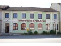 Raiffeisenbank Region Schallaburg eGen - Bankstelle Groß Sierning