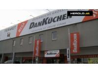 DAN Küchen Mega Store - KMV Küchenstudio GmbH