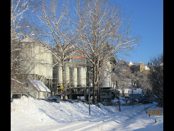 Dolomit Eberstein