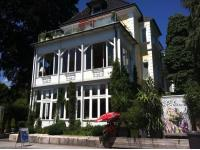 Kulturcafe Villa Lehmann
