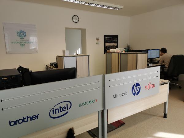 Die fairen IT-Werker sind für Sie da!