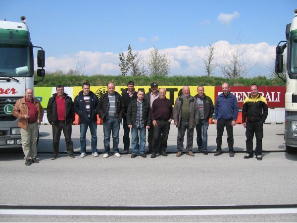 Vorschau - Foto 1 von Simmerer Josef Transportunternehmen GesmbH