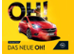 OH! Der neue Opel Corsa - jetzt Probe fahren!