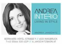 A. Jakschitz – Raumausstattung - Andrea Interio Living in Style