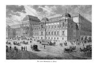 Kunstdrucke für die Universität Wien