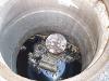 Abwasseruntersuchung