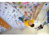 Thumbnail Top-Rope Klettern im CAC