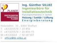 SILLKE Günther - Ingenieurbüro H-S-L